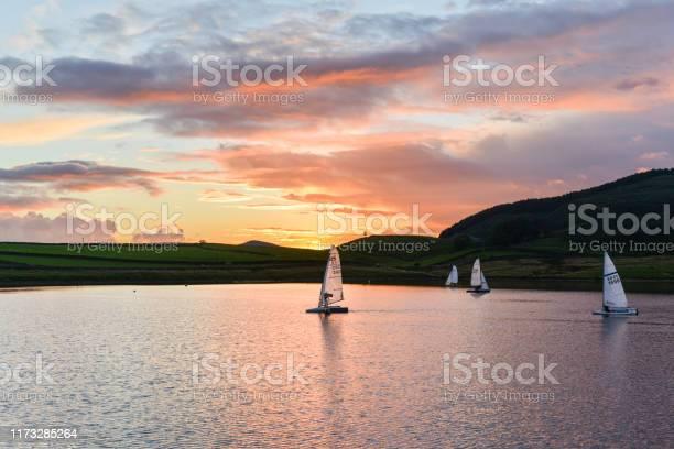 Photo of Sailing reflection