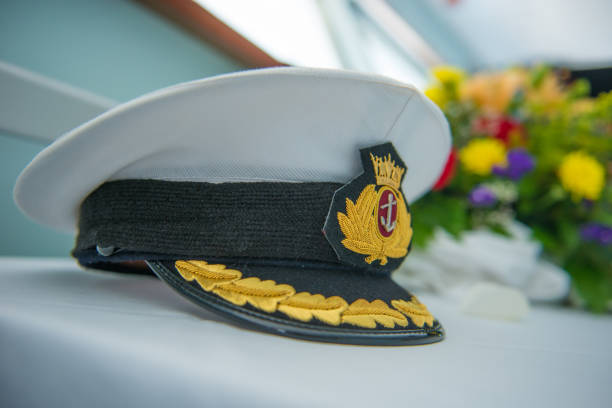 Sailor has Sailor hat sailor hat stock pictures, royalty-free photos & images