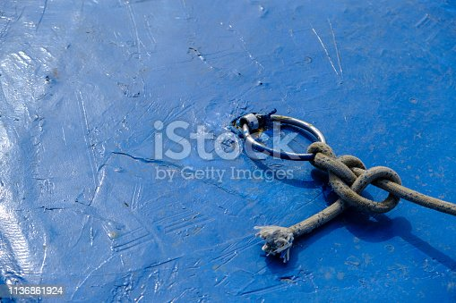 Sailor Knot Rope