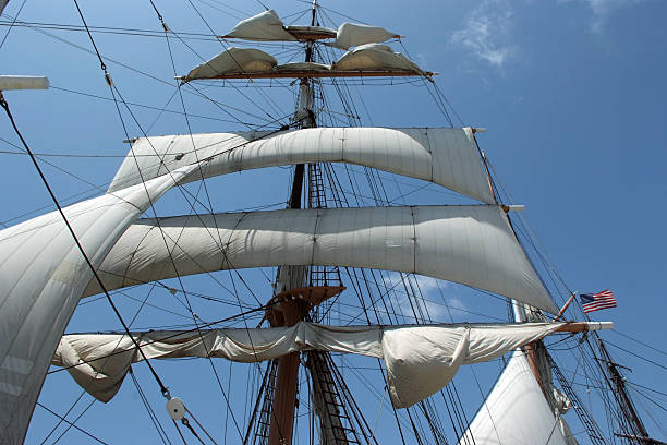 Sails  rigging stock pictures, royalty-free photos & images