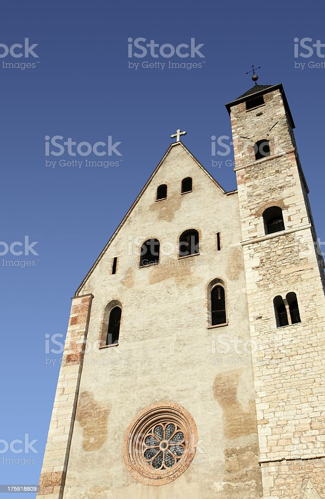 Sant'Apollinare royalty-free stock photo