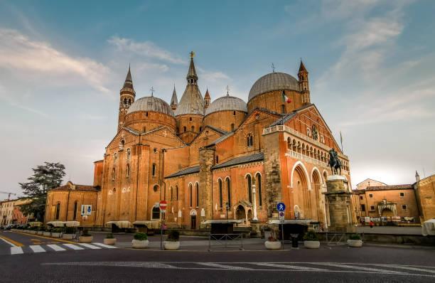 Saint Basilica Antoni in Padua – zdjęcie