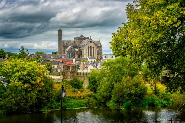 Kathedrale St. Canice in Kilkenny – Foto
