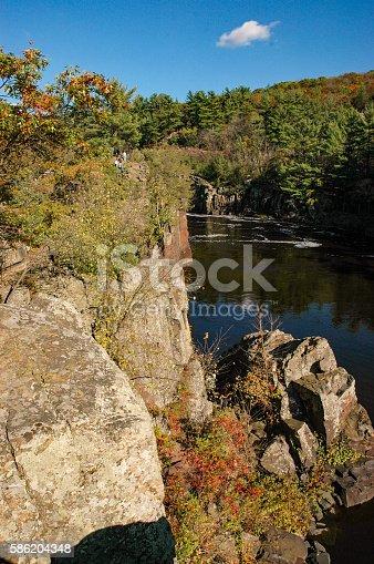 istock Saint Croix National Scenic Riverway 586204348