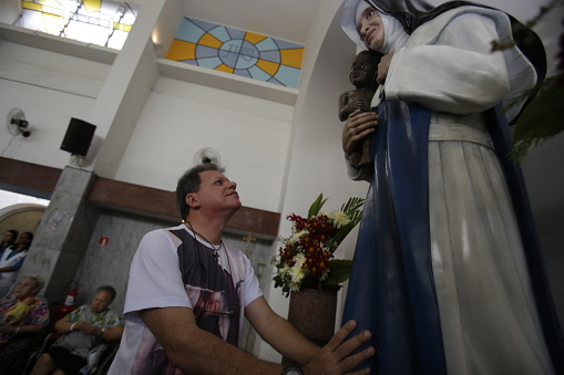 saint dulce of the poor