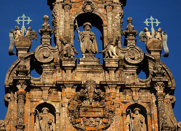 Saint James von Compostela – Foto