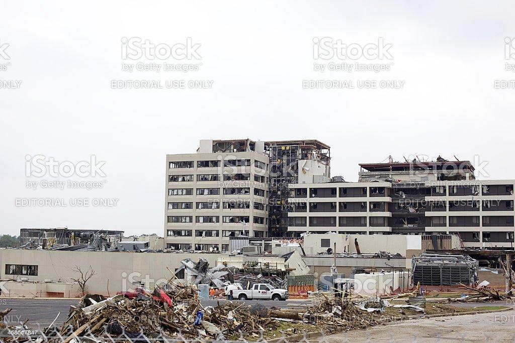 Saint John's Hospital Joplin, Missouri – Foto