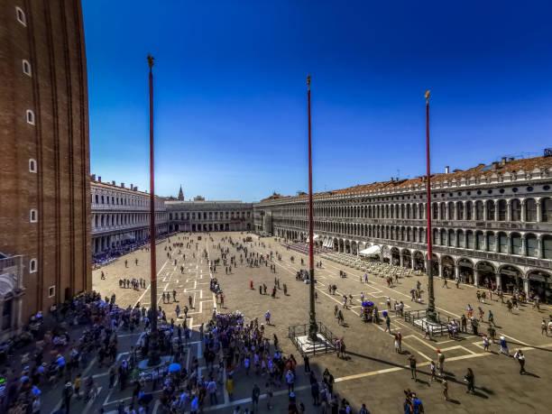 Saint Mark's Square in Venice – zdjęcie