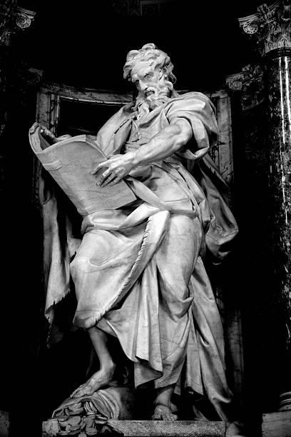St. Matthew Apostle – Foto