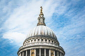 St. Paul's Cathedral - London, London - England, Capital Cities, England, City\nSave