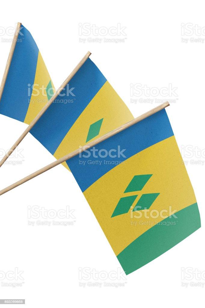 São Vicente e Granadinas - foto de acervo