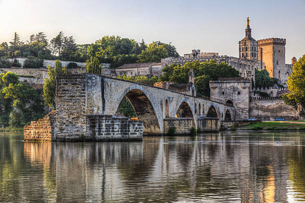 Pont st nicolas – Foto