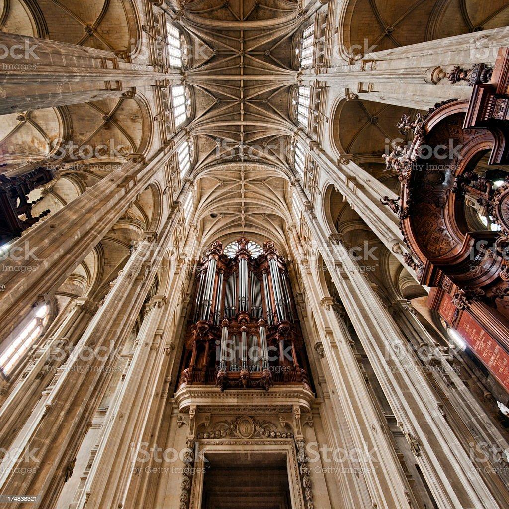 Saint-Eustache, Paris – Foto