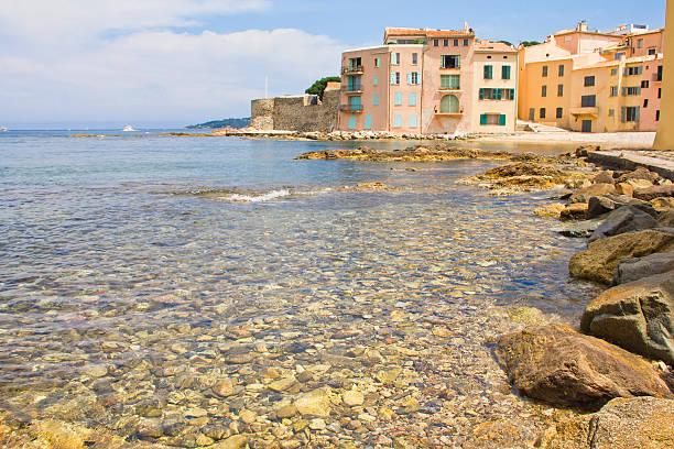 Saint-Tropez, Französische Riviera – Foto
