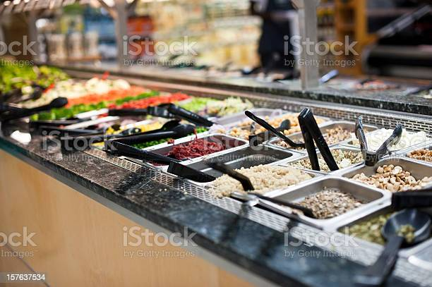 Salad bar picture id157637534?b=1&k=6&m=157637534&s=612x612&h=rhqpc1f6sdjym6w8cazfuohl4d7fok9xmrxdlcm9h e=