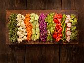 istock Salad Board 530494050