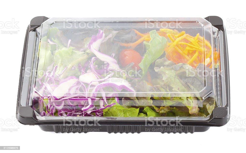 Salat-Box – Foto