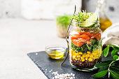 石工の jar ファイルのサラダ