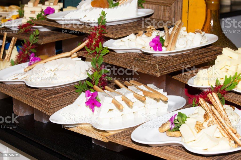 沙拉 免版稅 stock photo