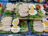 istock Salad set box 1145421852