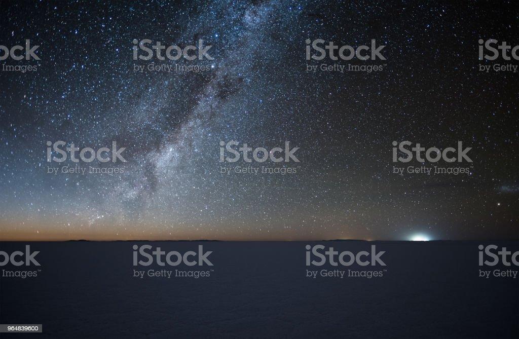 Salar de Uyuni - Foto de stock de Altiplano royalty-free