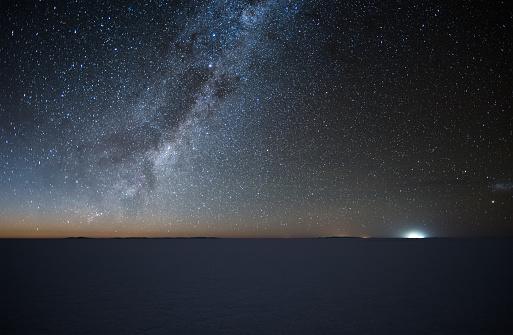 Foto de Salar De Uyuni e mais fotos de stock de Altiplano