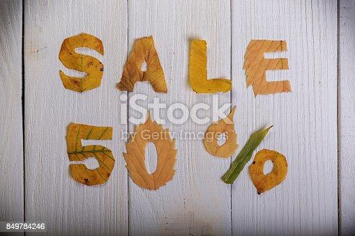 istock sale 50 percent 849784246