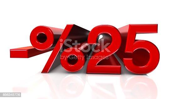 istock Sale Concept 856345726