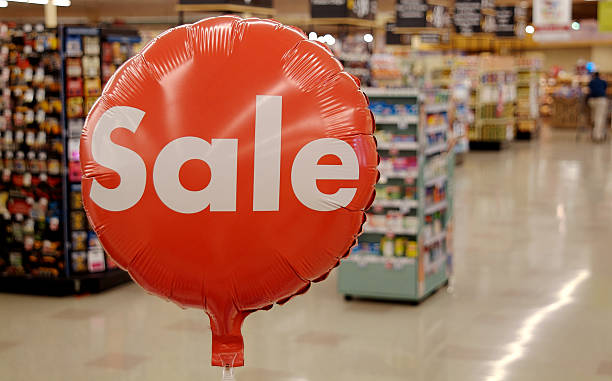 Sale  discount store stock pictures, royalty-free photos & images