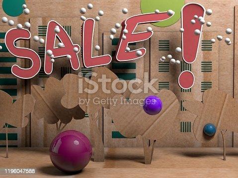 istock Sale 1196047588
