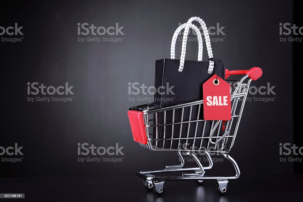 Sale ! royalty-free stock photo
