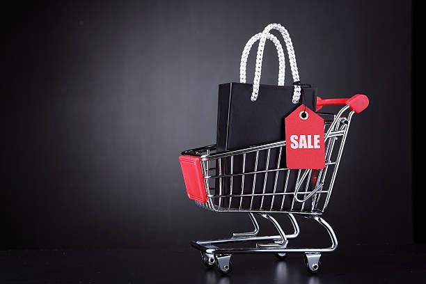 Sale ! stock photo