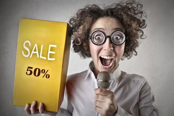 vente - mascotte photos et images de collection
