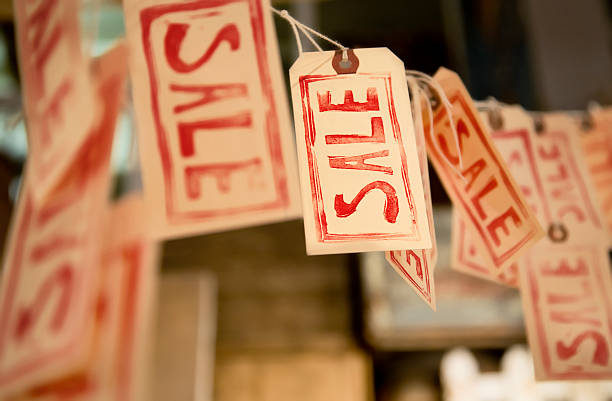 sale tags - sales stock pictures, royalty-free photos & images