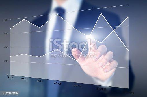 istock sales and expenses, profit analytics 615818302