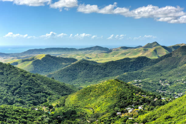 1 077 Puerto Rico Mountains Stock Photos Pictures Royalty Free Images Istock