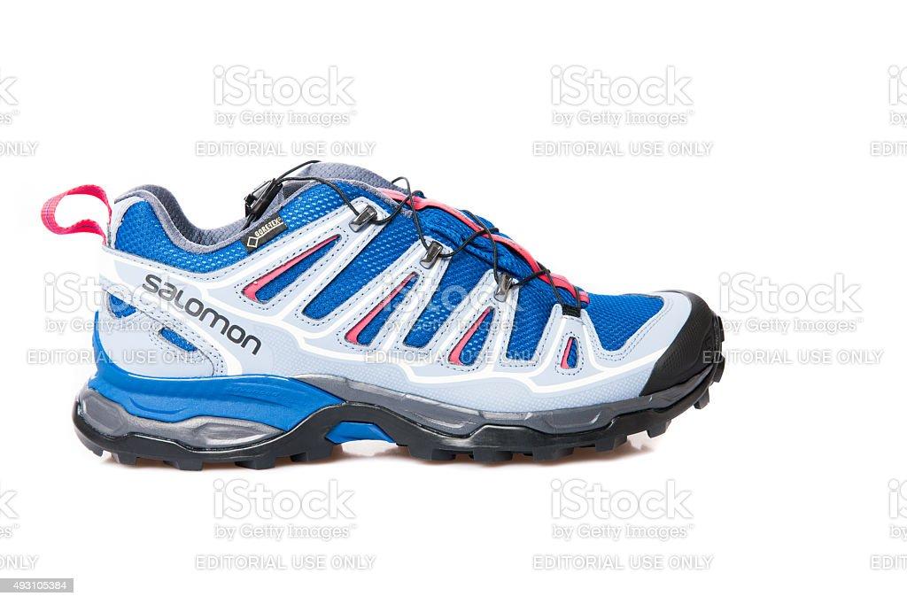 zapatos salomon espa�a vector