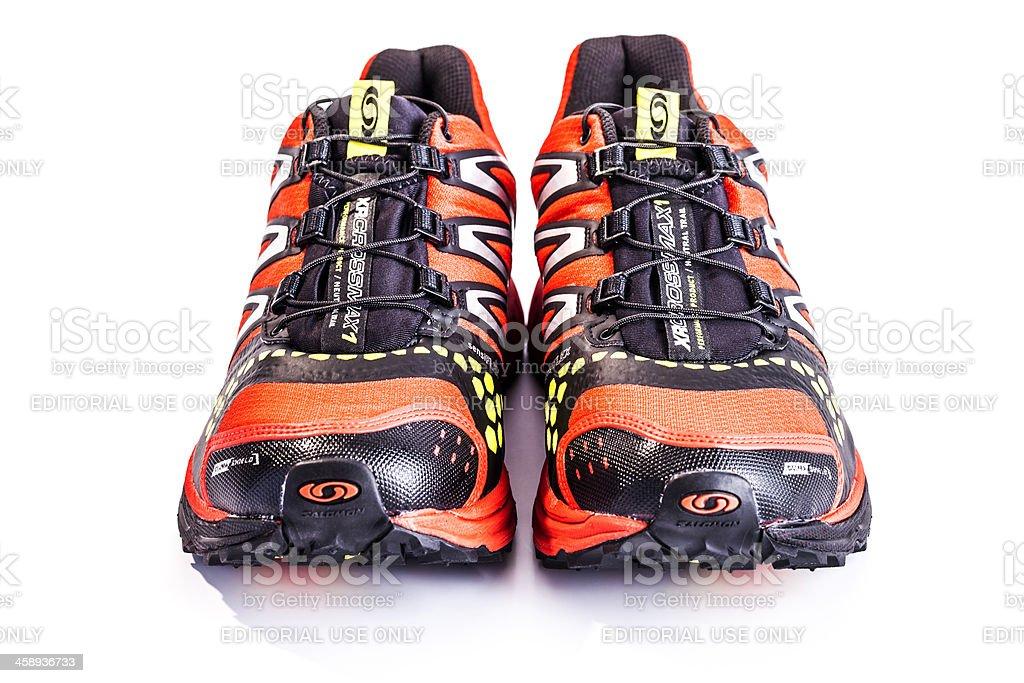 acheter populaire e6703 eb96d Salomon Xr Crossmax Neutral Cs Sport Shoes For Runners ...