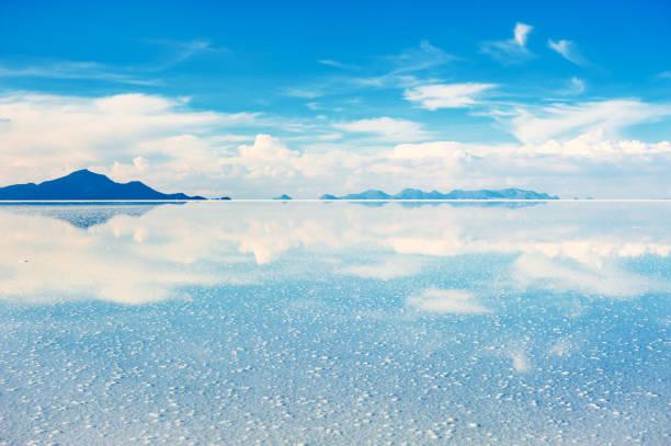 咸平烏尤尼玻利維亞 - 玻利維亞 個照片及圖片檔