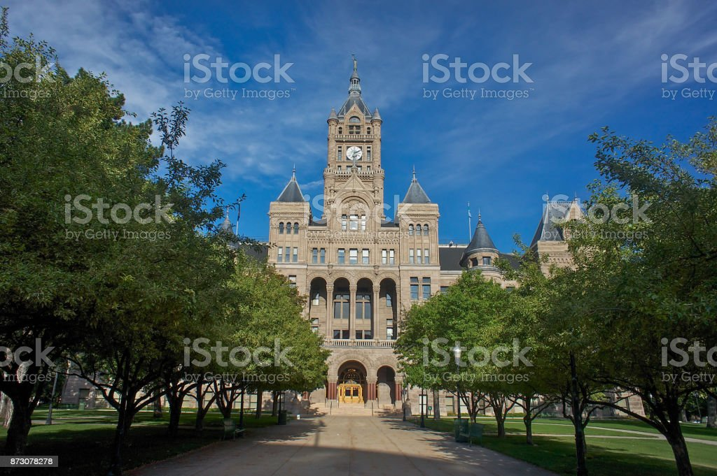 City, Cityscape, Famous Place, Salt Lake City - Utah, Salt Lake City...