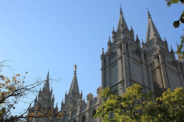 Salt Lake City, Utah – Foto