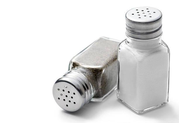 salt & pepper - tane biber stok fotoğraflar ve resimler