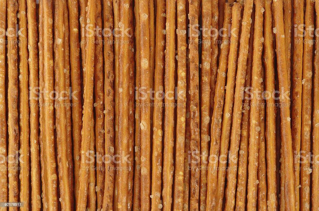 Salt Sticks royalty-free stock photo