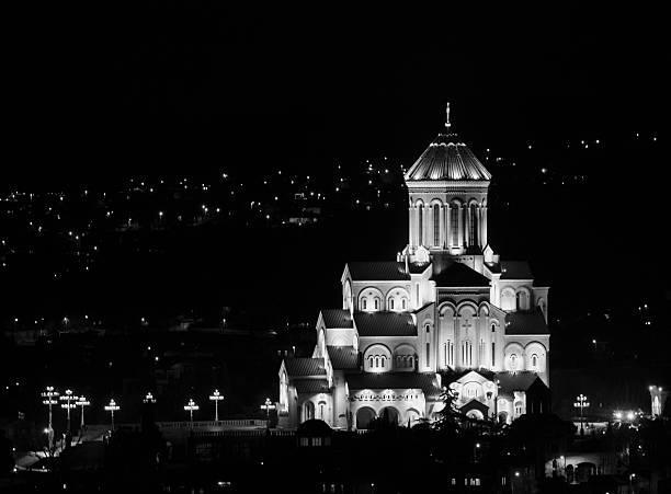 Sameba Kirche – Foto