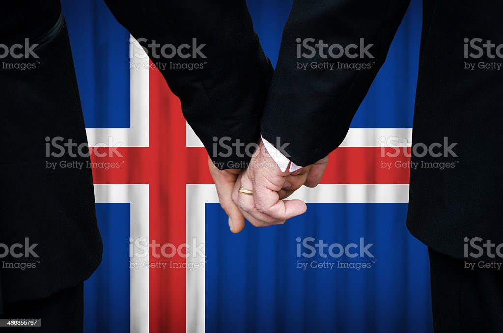 Same sex marriage iceland #8