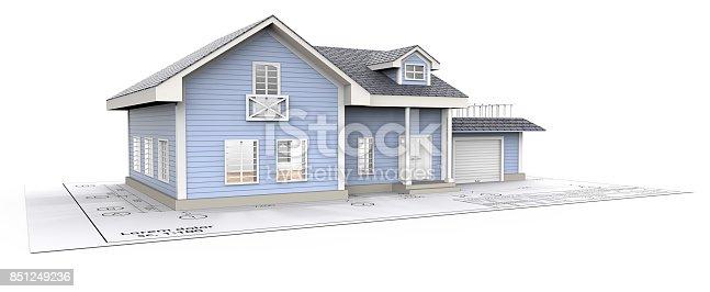 845440944istockphoto Sample House. 851249236