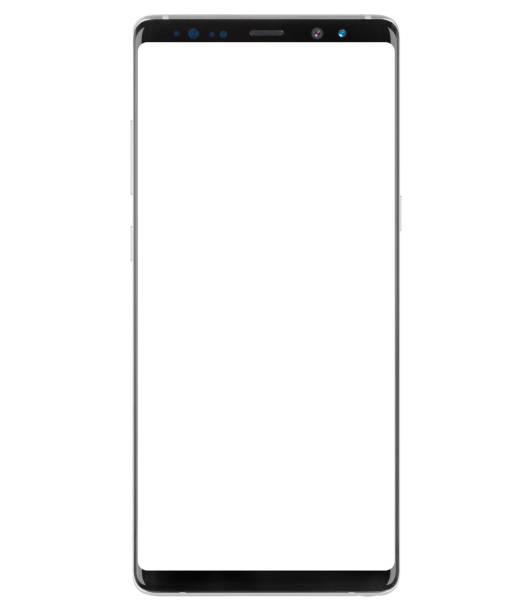 Samsung Galaxy Note stock photo