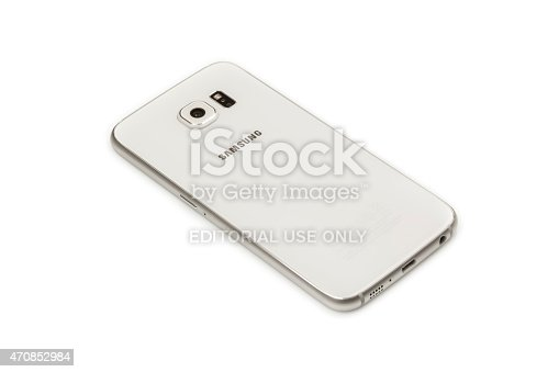 istock Samsung Galaxy S6 470852984