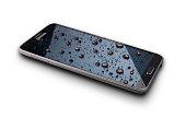 Samsung 注防水