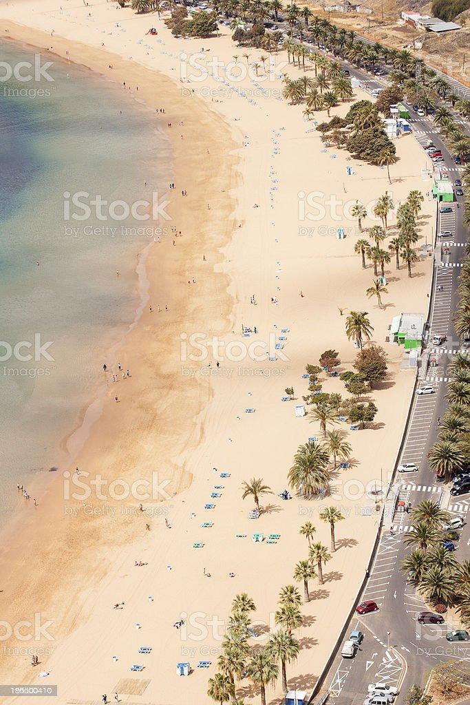 San Andres royalty-free stock photo